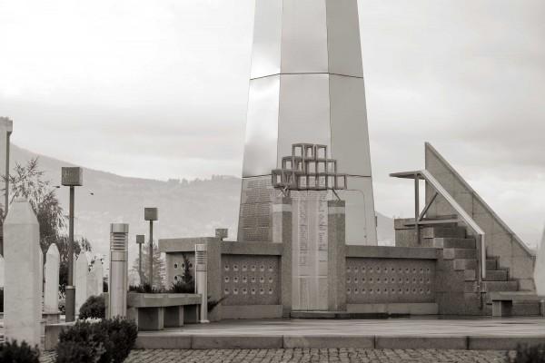 Sarajevo spomenici
