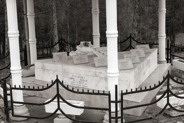 Zavidovići, spomenik