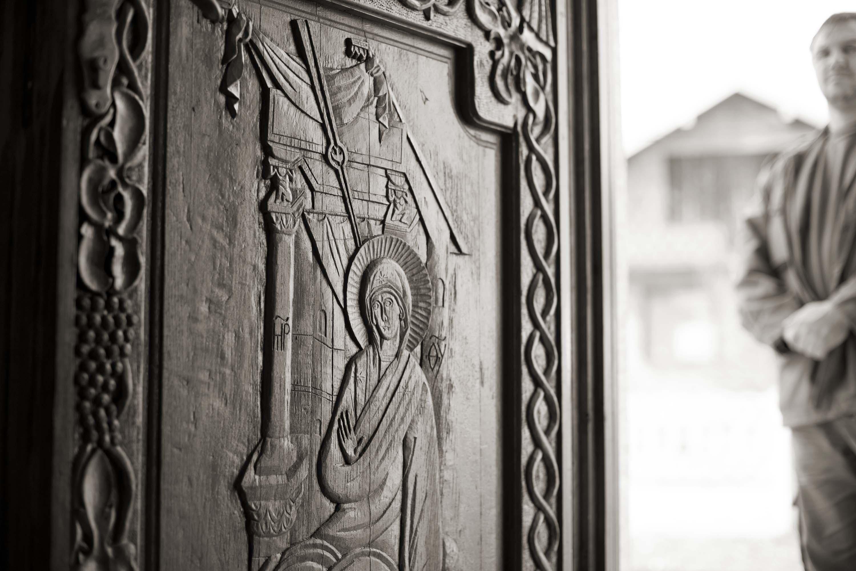 Brod, Sijekovac, Spomen crkva sijekovačkim žrtvama