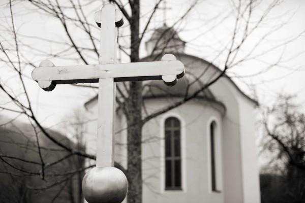 Vozuća crkva
