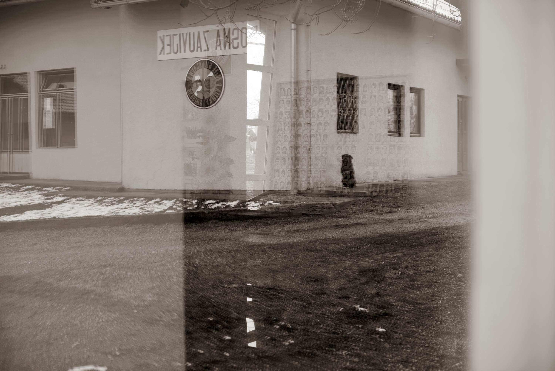 Bosanska Krupa, Pištaline, Spomen soba