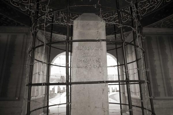 Spomenici Prijedor Kozarac