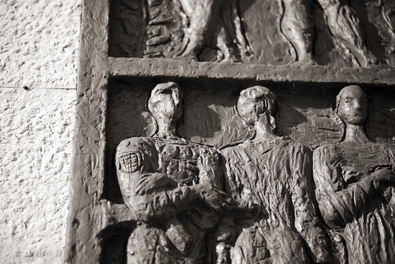 Livno, Spomenik braniteljima