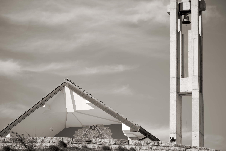 Livno, Spomen crkva